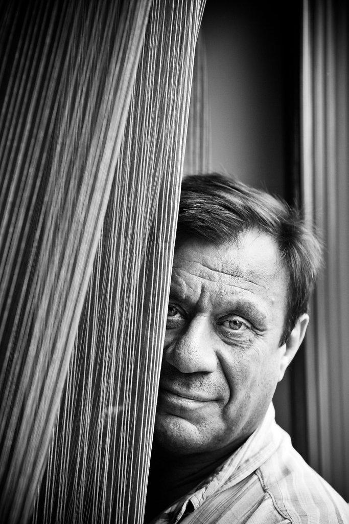 Jean-Denis Lejeune