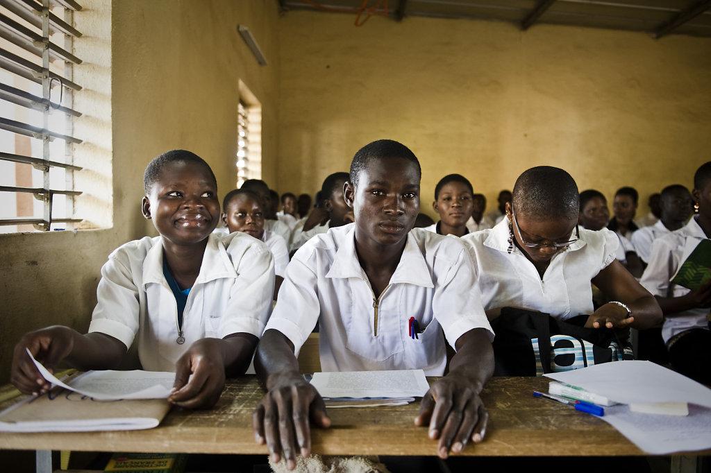 Education Sans Frontière