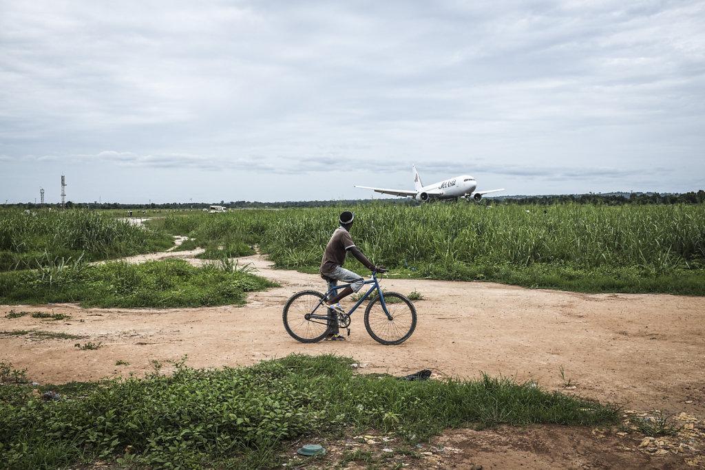 Mpoko camp